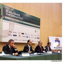 IV Premios Calidad Informática en C-LM