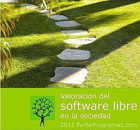Estudio Software Libre 2011