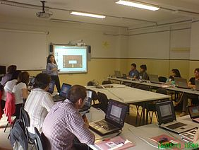 Taller Software Libre