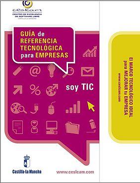 Captura Guía de Referencia Tecnológica