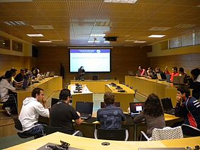 Taller Albacete Día Internet 2011