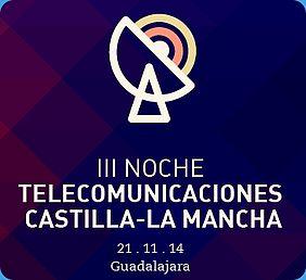 III Noche de las telecomunicaciones