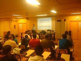 Charla Guadalajara Día Internet 2011