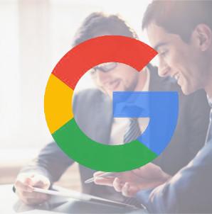 Taller de recursos de Google
